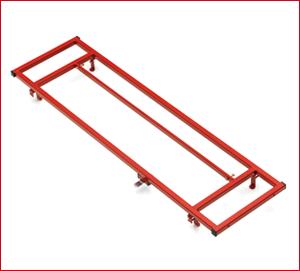Tapofix Ersatzteil Nr. 407 – Rahmen CB Aqua