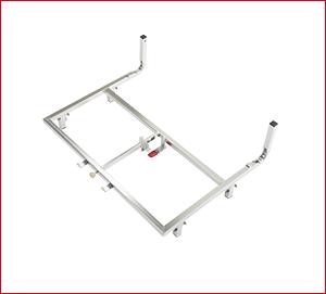 Tapofix Ersatzteil Nr. 66 – Rahmen CB 67 N