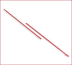 Tapofix Ersatzteil Nr. 294 – Maßband GAU 140 mit cm-Einteilung