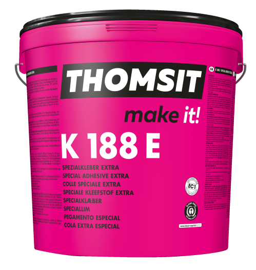 Thomsit K 188 E Spezialkleber Extra