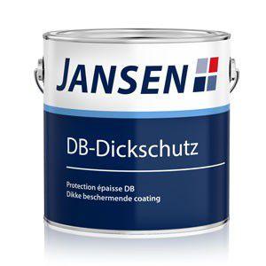 Jansen DB-Dickschutz