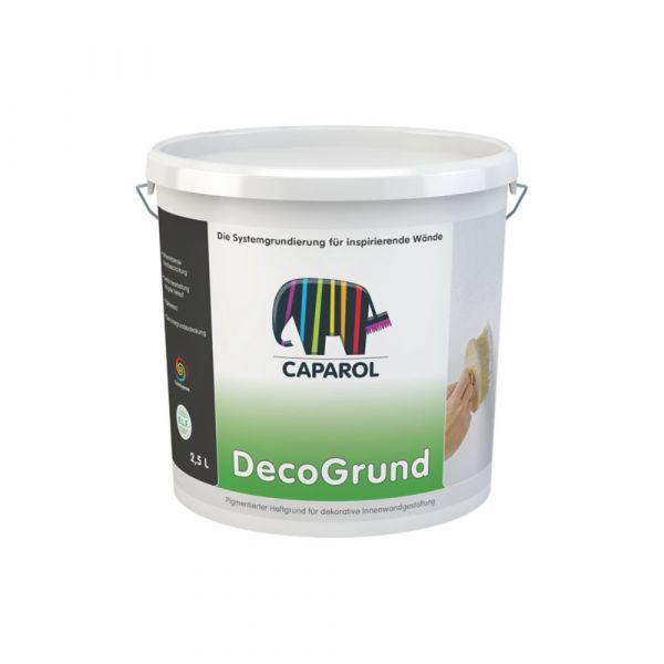 Caparol Capadecor DecoGrund – 2,5 Liter