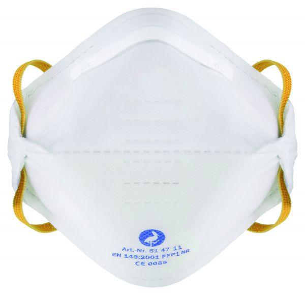 Storch 514711 – FFP1 Comfort-Feinstaubmaske