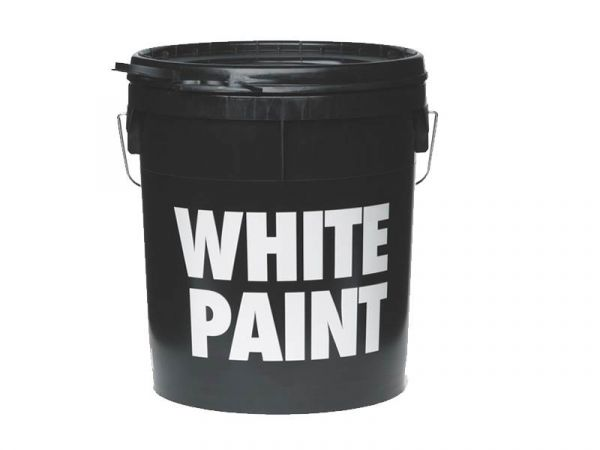 Giorgio Graesan White Paint (2040)