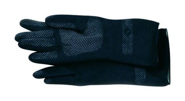Storch Chloropren-Handschuhe Kat 3, EN 388, EN 374
