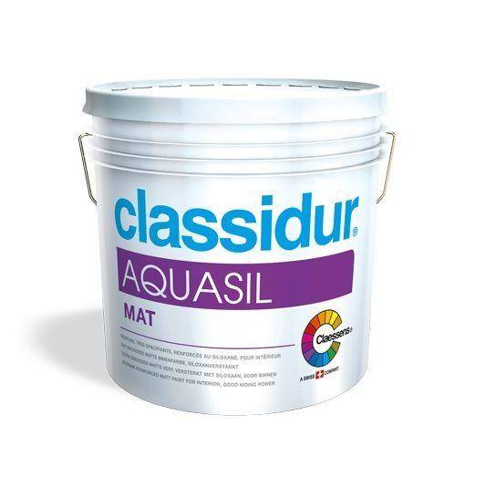 Classidur Aquasil – 12,5 Liter