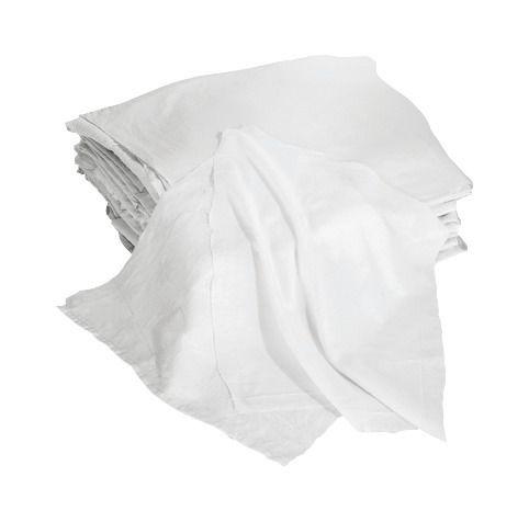 Storch Putzlappen Weiß – 5 kg