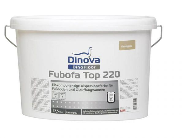 Dinova DinoFloor Fubofa Top 220