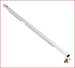 Tapofix Ersatzteil Nr. 147 – Anschlag Geräte-Tisch, VA