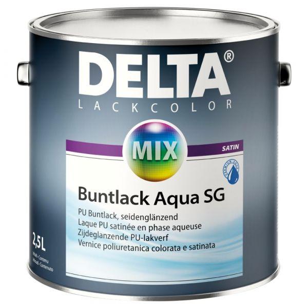 DELTA® Buntlack Aqua SG
