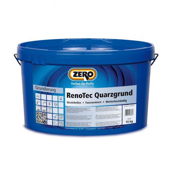 Zero RenoTec Quarzgrund
