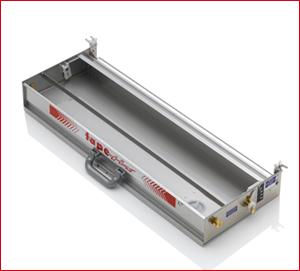 Tapofix Ersatzteil Nr. 50 – Kleisterkasten CB 75 komplett