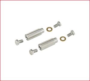 Tapofix Ersatzteil Nr. 429 – Bolzen für Abstreifbügel CB Aqua N