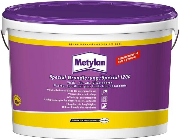 Metylan Spezial Grundierung