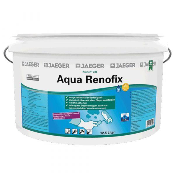 Jaeger 335 Kronen® Aqua Renofix – 12,5 Liter