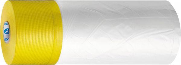 Storch CQ Beton- und Mauerband Folie HDPE – 16m – 0,02 mm