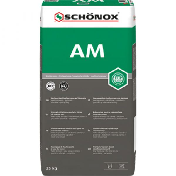 SCHÖNOX® AM – 25kg