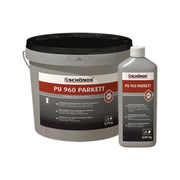 SCHÖNOX® PU 960 PARKETT – 9,79kg