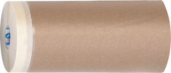 Storch CQ Papier – 25m – mit Feinkreppklebeband