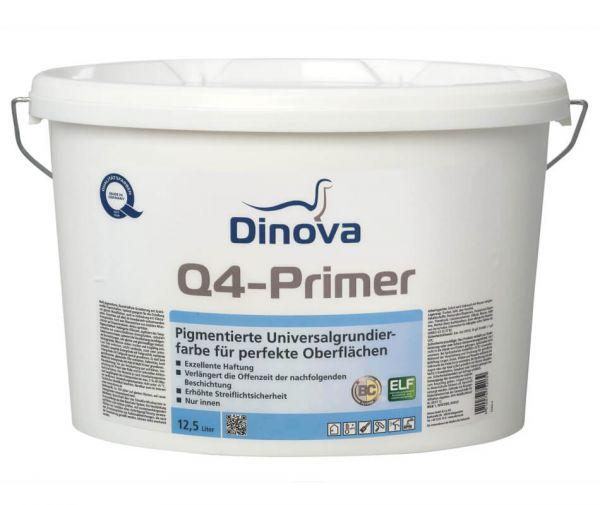 Dinova Q4-Primer – 12,5 Liter