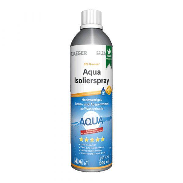 Jaeger 324 Kronen® Aqua Isolierspray – 500ml