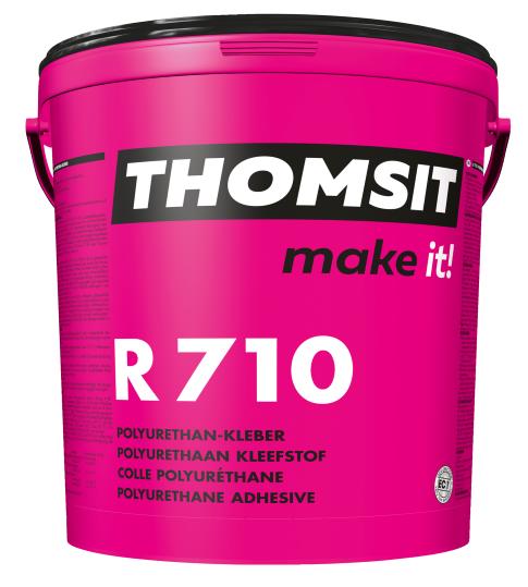 Thomsit R 710 Polyurethankleber