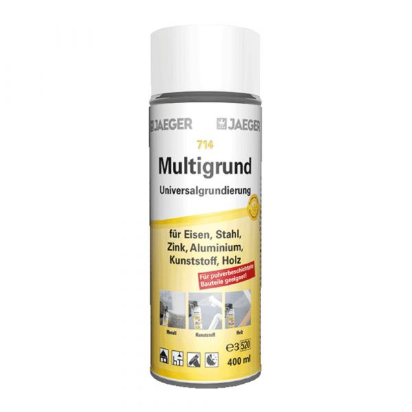 Jaeger 714 Multigrund Spray