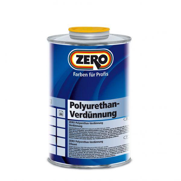 Zero PUR Verdünnung