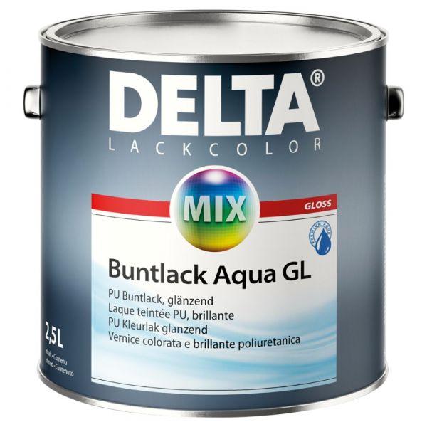 DELTA® Buntlack Aqua GL