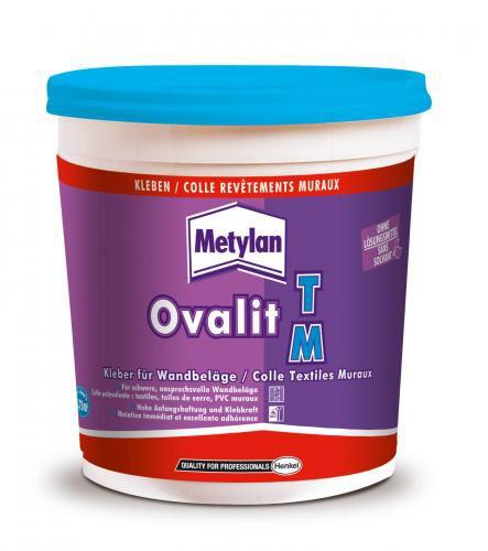 Metylan Ovalit TM Wandbelagskleber
