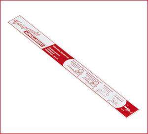Tapofix Ersatzteil Nr. 261 – Aufkleber GAK
