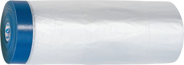 Storch CQ UVE Folie – mit sehr dickem, robustem Gewebeklebeband