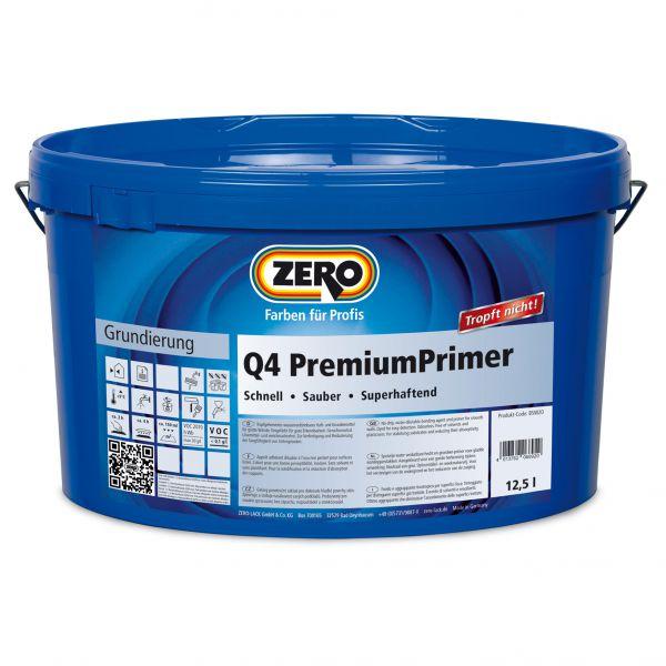 Zero Q4 PremiumPrimer