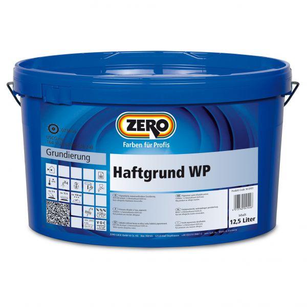 Zero Haftgrund WP