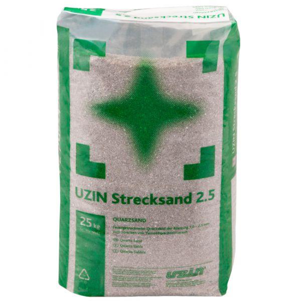 UZIN Strecksand 2.5 – 25kg