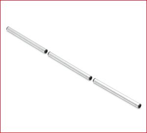 Tapofix Ersatzteil Nr. 273 – Umlenkwalze 20 Ø für Führungswelle GAK