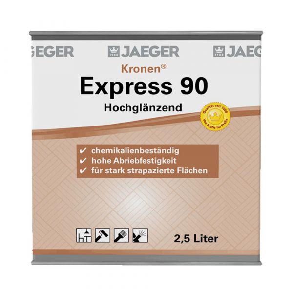 Jaeger 90 Kronen Express