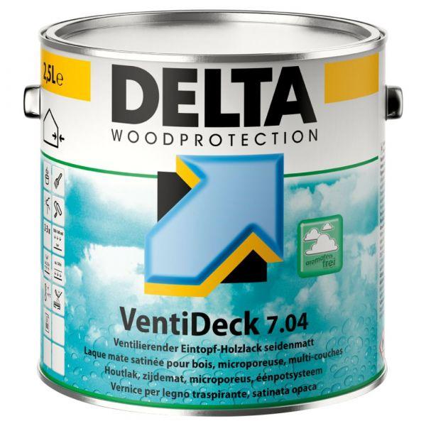 DELTA® VentiDeck 7.04 – 2,5 Liter