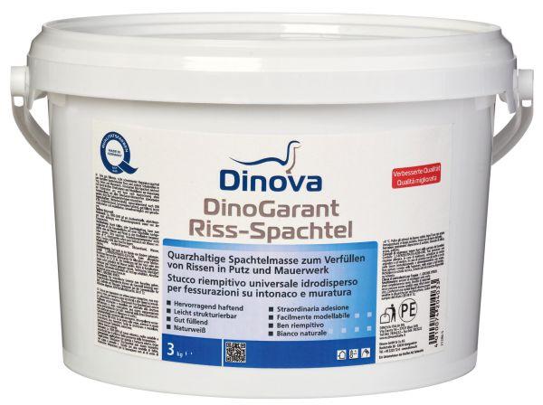 Dinova DinoGarant Riss-Spachtel – 3kg