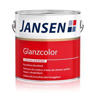 Jansen Glanzcolor