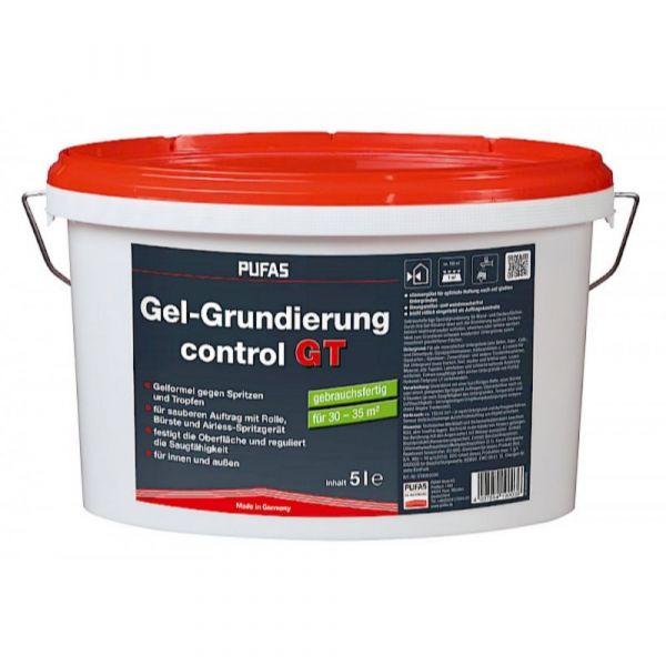 Pufas Gel-Grundierung control GT