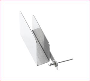 Tapofix Ersatzteil Nr. 380 – Klammer für Diagonalstrebe
