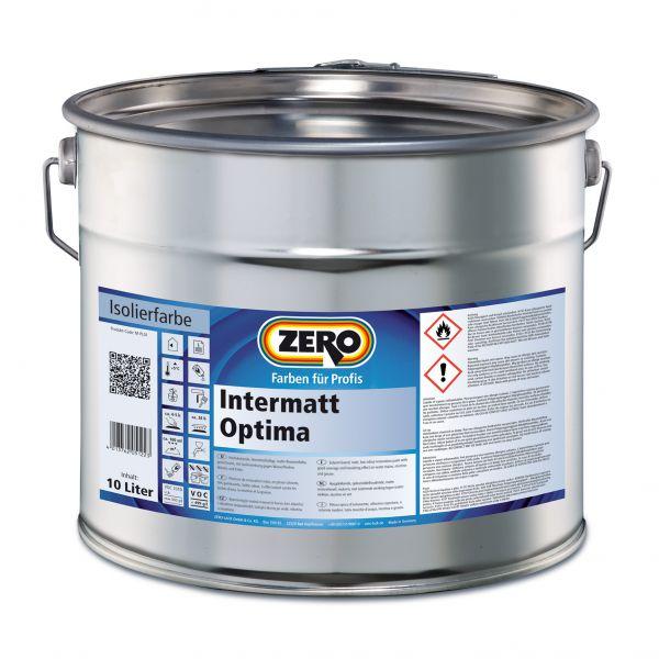 Zero Intermatt Optima