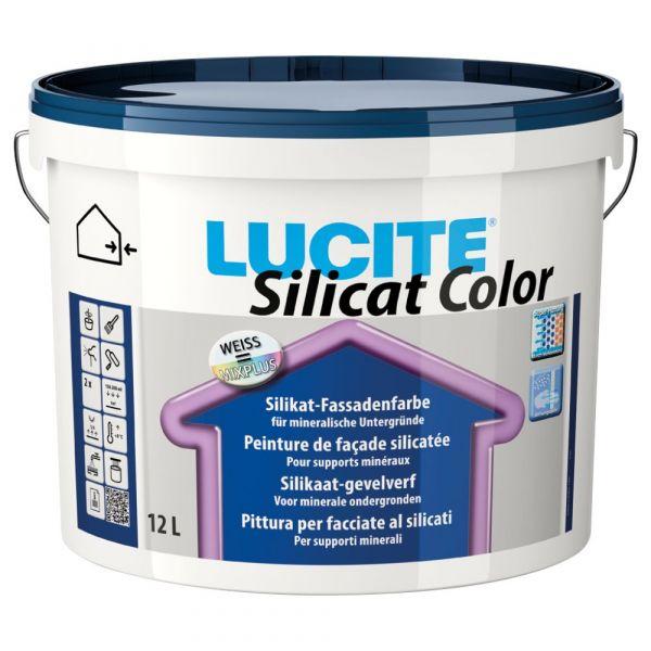 LUCITE® Silicat Color