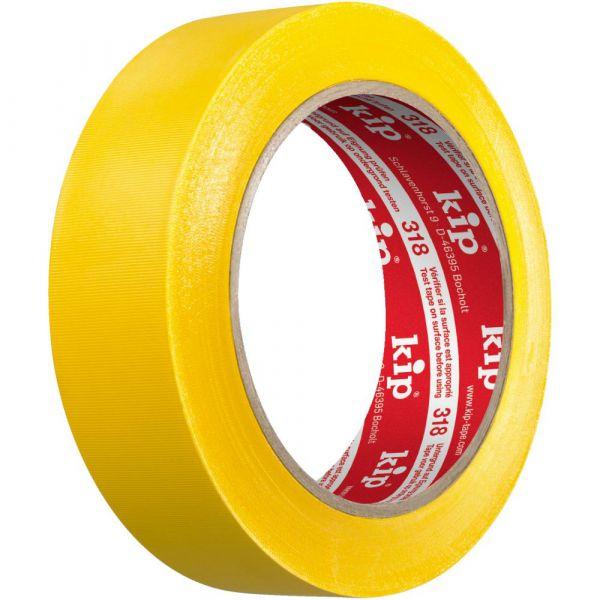 Kip 318 PVC-Schutzband – 33m