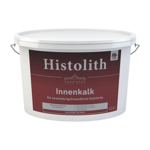 Caparol Histolith® Innenkalk – 12,5 Liter