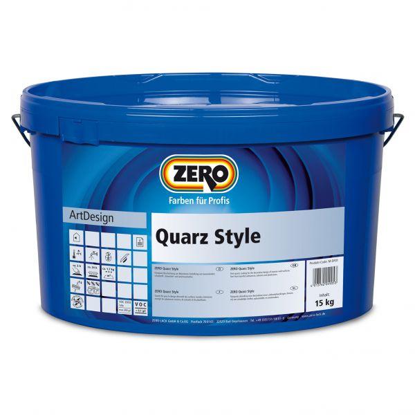 Zero Quarz Style – 15kg