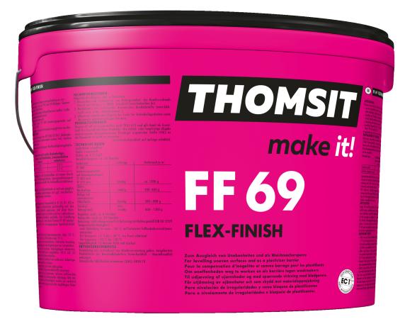 Thomsit FF 69 Flex-Finish – 20kg