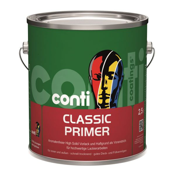 Conti® Classic Primer