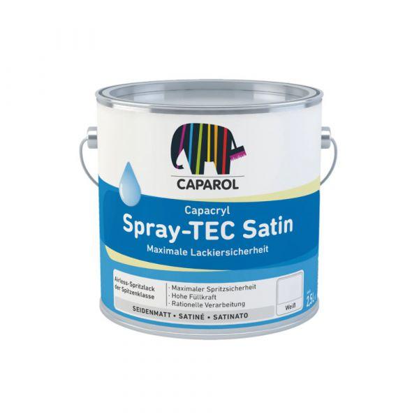 Caparol Capacryl Spray-TEC Satin